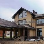 Дом с бассейном. 1500 м2_1