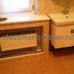 Монтаж системы отопления частного дома